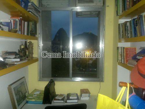 QUARTO 2 ANG. 2 - Apartamento 3 quartos à venda Botafogo, Zona Sul RJ - R$ 1.650.000 - LA32769 - 16