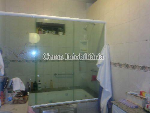 SUÍTE MASTER - Apartamento 3 quartos à venda Botafogo, Zona Sul RJ - R$ 1.650.000 - LA32769 - 23