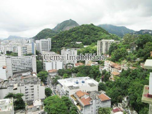 VISTA 2 - Cobertura À Venda - Botafogo - Rio de Janeiro - RJ - LC20173 - 3