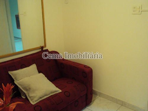 SALA ANG 2 - Kitnet/Conjugado 38m² à venda Rua Siqueira Campos,Copacabana, Zona Sul RJ - R$ 300.000 - LJ00636 - 3