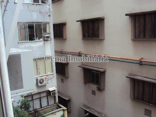 VISTA - Kitnet/Conjugado 38m² à venda Rua Siqueira Campos,Copacabana, Zona Sul RJ - R$ 300.000 - LJ00636 - 13