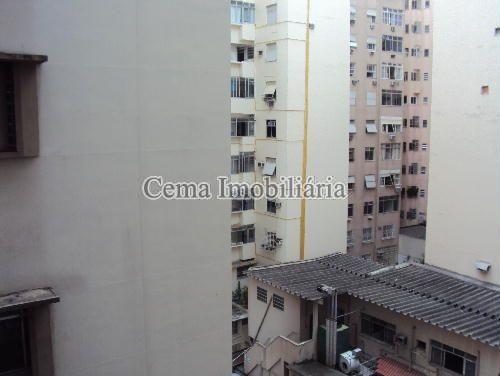 VISTA ANG 1 - Kitnet/Conjugado 38m² à venda Rua Siqueira Campos,Copacabana, Zona Sul RJ - R$ 300.000 - LJ00636 - 14