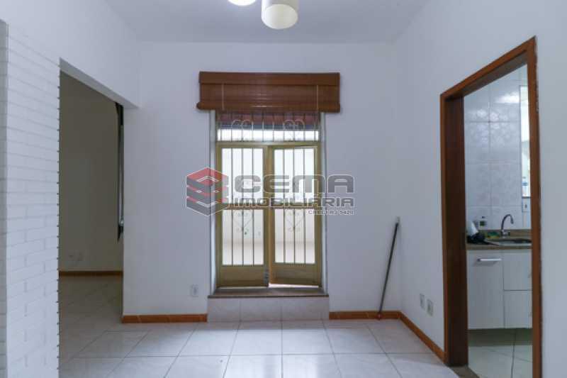 -3 1 - Apartamento 2 quartos à venda Tijuca, Zona Norte RJ - R$ 468.000 - LAAP20041 - 7