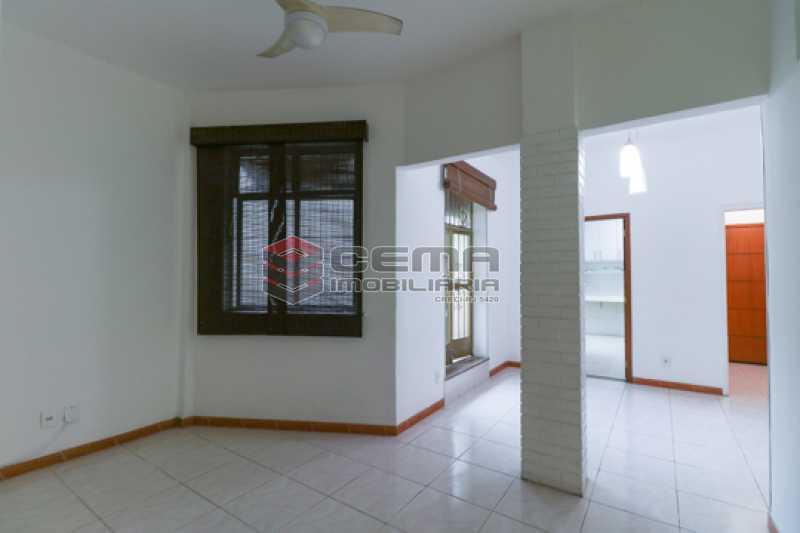 -4 1 - Apartamento 2 quartos à venda Tijuca, Zona Norte RJ - R$ 468.000 - LAAP20041 - 3