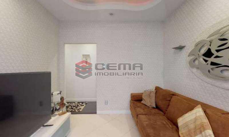 sala - Apartamento À Venda - Botafogo - Rio de Janeiro - RJ - LAAP30050 - 4