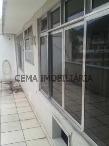 20141127_160757 - LACO20004 COBERTURA 2 QUARTOS A VENDA COPACABANA RIO DE JANEIRO - LACO20004 - 1