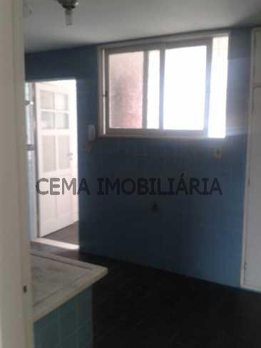 20141127_160817 - LACO20004 COBERTURA 2 QUARTOS A VENDA COPACABANA RIO DE JANEIRO - LACO20004 - 19