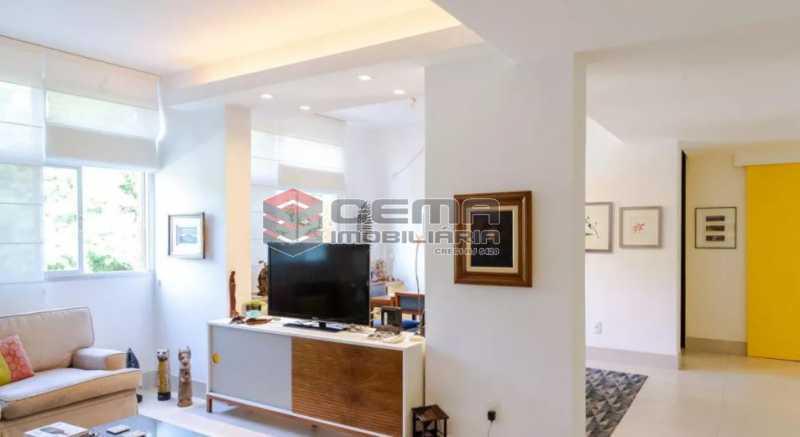 Capturar.JPG3 - Apartamento 2 quartos à venda Laranjeiras, Zona Sul RJ - R$ 1.030.000 - LA24355 - 8
