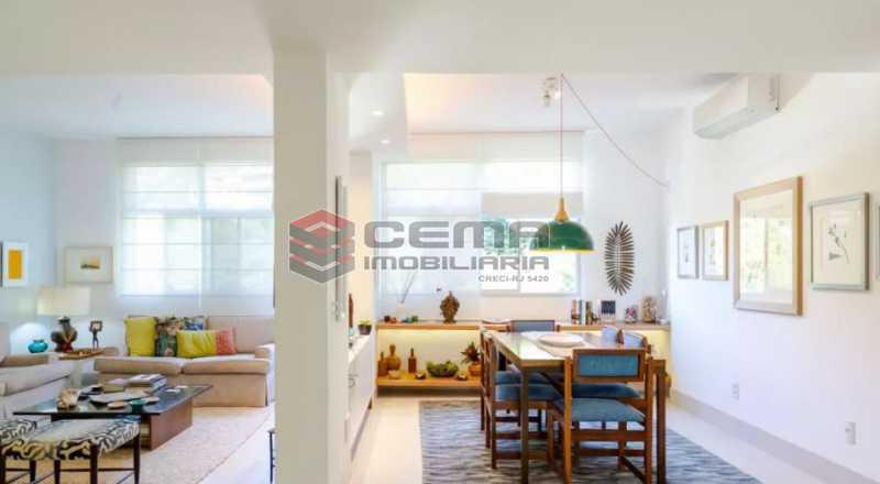 Capturar.JPG13 - Apartamento 2 quartos à venda Laranjeiras, Zona Sul RJ - R$ 1.030.000 - LA24355 - 10