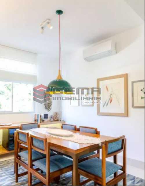 Capturar.JPG16 - Apartamento 2 quartos à venda Laranjeiras, Zona Sul RJ - R$ 1.030.000 - LA24355 - 11