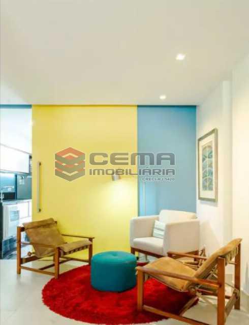 Capturar.JPG21 - Apartamento 2 quartos à venda Laranjeiras, Zona Sul RJ - R$ 1.030.000 - LA24355 - 12