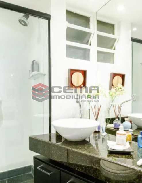 Capturar.JPG31 - Apartamento 2 quartos à venda Laranjeiras, Zona Sul RJ - R$ 1.030.000 - LA24355 - 14