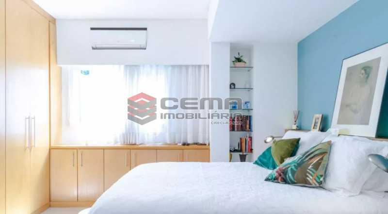 Capturar.JPG37 - Apartamento 2 quartos à venda Laranjeiras, Zona Sul RJ - R$ 1.030.000 - LA24355 - 15
