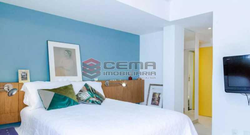 Capturar.JPG39 - Apartamento 2 quartos à venda Laranjeiras, Zona Sul RJ - R$ 1.030.000 - LA24355 - 16