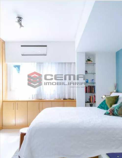 Capturar.JPG41 - Apartamento 2 quartos à venda Laranjeiras, Zona Sul RJ - R$ 1.030.000 - LA24355 - 17