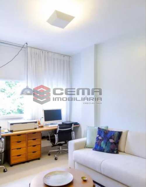 Capturar.JPG51 - Apartamento 2 quartos à venda Laranjeiras, Zona Sul RJ - R$ 1.030.000 - LA24355 - 21