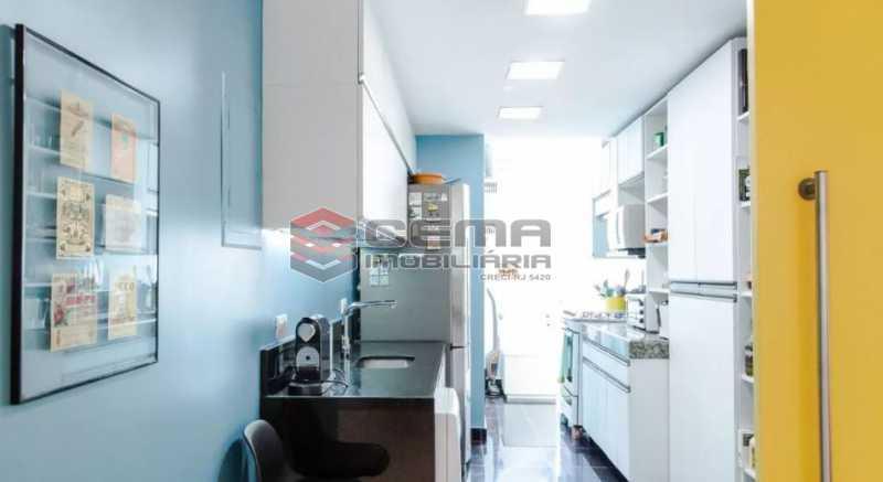 Capturar.JPG52 - Apartamento 2 quartos à venda Laranjeiras, Zona Sul RJ - R$ 1.030.000 - LA24355 - 22