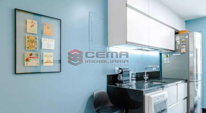 Capturar.JPG53 - Apartamento 2 quartos à venda Laranjeiras, Zona Sul RJ - R$ 1.030.000 - LA24355 - 23