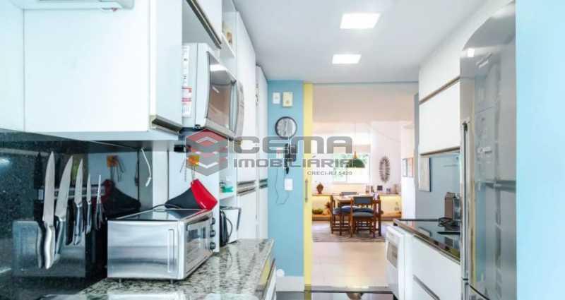 Capturar.JPG55 - Apartamento 2 quartos à venda Laranjeiras, Zona Sul RJ - R$ 1.030.000 - LA24355 - 24