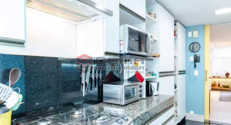 Capturar.JPG56 - Apartamento 2 quartos à venda Laranjeiras, Zona Sul RJ - R$ 1.030.000 - LA24355 - 25