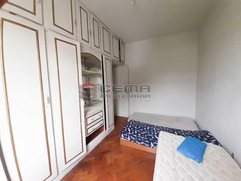 10 - Apartamento à venda Rua Marquês de Olinda,Botafogo, Zona Sul RJ - R$ 997.000 - LAAP30097 - 7
