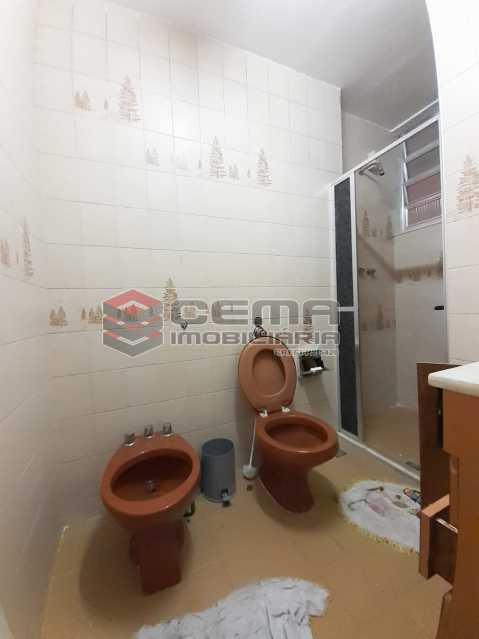 14 - Apartamento à venda Rua Marquês de Olinda,Botafogo, Zona Sul RJ - R$ 997.000 - LAAP30097 - 14