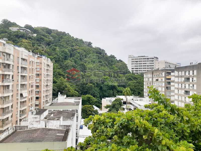 19 - Apartamento à venda Rua Marquês de Olinda,Botafogo, Zona Sul RJ - R$ 997.000 - LAAP30097 - 21