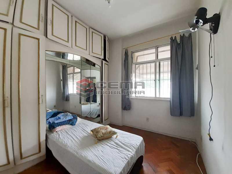 21 - Apartamento à venda Rua Marquês de Olinda,Botafogo, Zona Sul RJ - R$ 997.000 - LAAP30097 - 22
