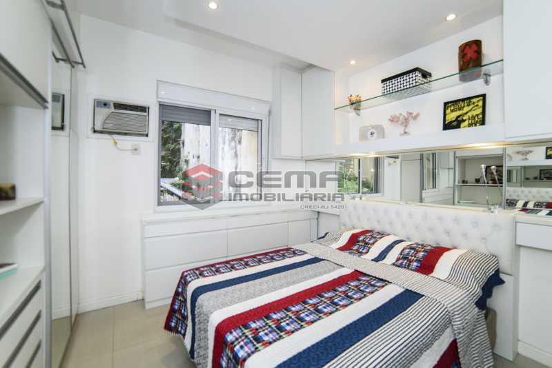 IMG_0904 - Apartamento À Venda - Glória - Rio de Janeiro - RJ - LAAP10069 - 1