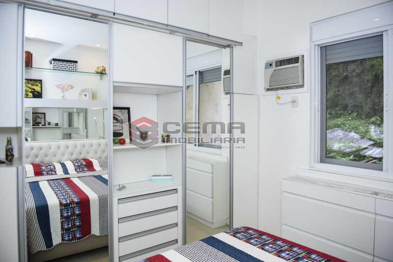 IMG_0906 - Apartamento À Venda - Glória - Rio de Janeiro - RJ - LAAP10069 - 16