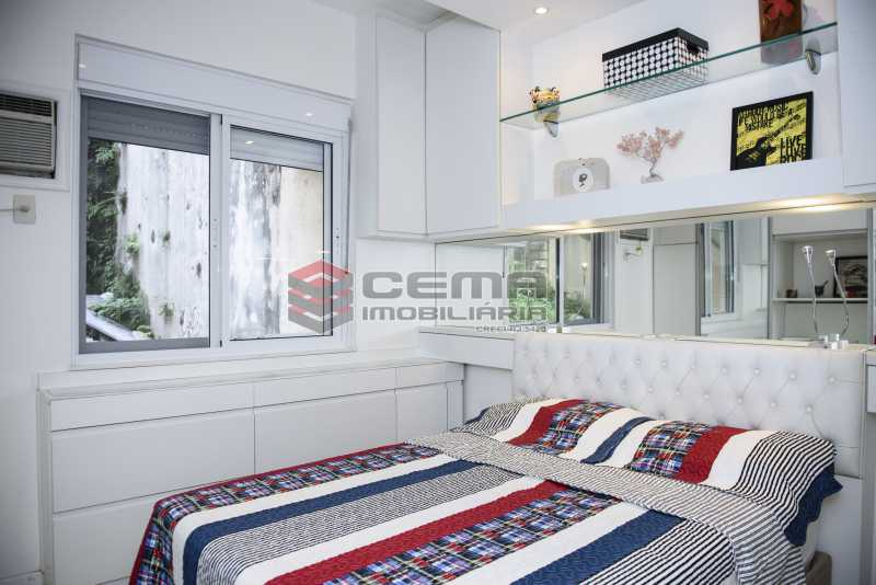 IMG_0907 - Apartamento À Venda - Glória - Rio de Janeiro - RJ - LAAP10069 - 12