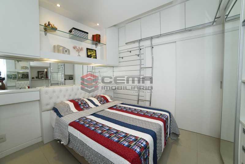 IMG_0909 - Apartamento À Venda - Glória - Rio de Janeiro - RJ - LAAP10069 - 7