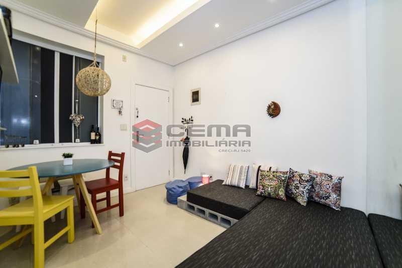 IMG_0910 - Apartamento À Venda - Glória - Rio de Janeiro - RJ - LAAP10069 - 3