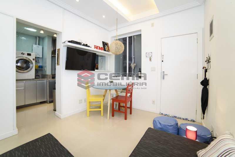 IMG_0915 - Apartamento À Venda - Glória - Rio de Janeiro - RJ - LAAP10069 - 4