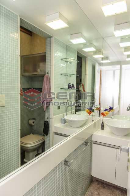 IMG_0921 - Apartamento À Venda - Glória - Rio de Janeiro - RJ - LAAP10069 - 14