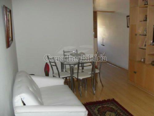 APARTAMENTO - Apartamento À Venda - Tijuca - Rio de Janeiro - RJ - LA24369 - 1