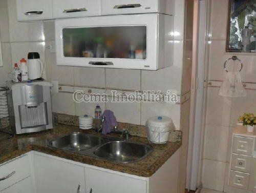 8 - Apartamento À Venda - Tijuca - Rio de Janeiro - RJ - LA24369 - 9