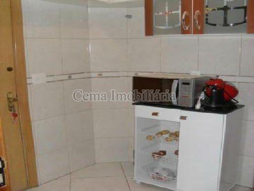 10 - Apartamento À Venda - Tijuca - Rio de Janeiro - RJ - LA24369 - 11