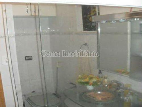 12 - Apartamento À Venda - Tijuca - Rio de Janeiro - RJ - LA24369 - 13