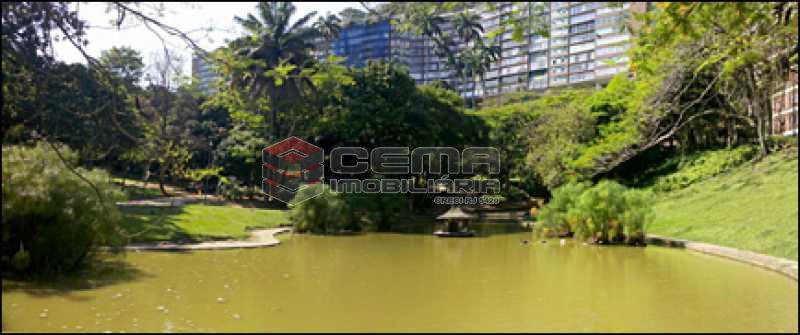 ParqueGuinle1 - Apartamento à venda Rua Barão do Flamengo,Flamengo, Zona Sul RJ - R$ 570.000 - LAAP10084 - 21