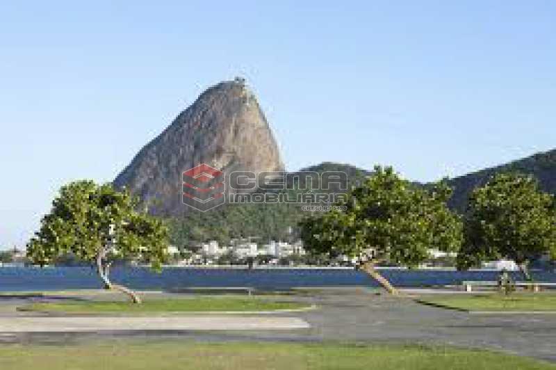 Praia do Flamengo - Apartamento à venda Rua Barão do Flamengo,Flamengo, Zona Sul RJ - R$ 570.000 - LAAP10084 - 24