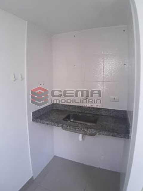 8003d884-17c3-4fd2-ab8c-f411c6 - Sala Comercial 35m² à venda Centro RJ - R$ 185.000 - LASL00016 - 11