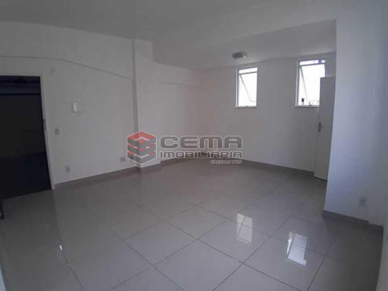 ea3d5906-a6b1-48a3-9f93-9c4e7b - Sala Comercial 35m² à venda Centro RJ - R$ 185.000 - LASL00016 - 6
