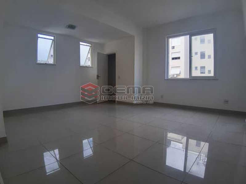 f5fba2ee-99f3-4e84-a84f-e90a2a - Sala Comercial 35m² à venda Centro RJ - R$ 185.000 - LASL00016 - 1