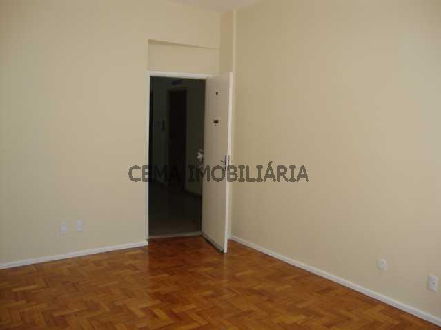 Sala - Apartamento À Venda - Tijuca - Rio de Janeiro - RJ - LAAP20175 - 7