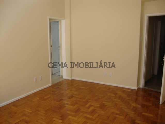 Sala - Apartamento 2 quartos à venda Tijuca, Zona Norte RJ - R$ 597.000 - LAAP20175 - 6
