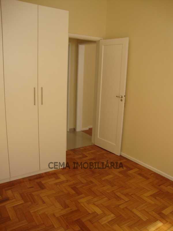 Quarto - Apartamento 2 quartos à venda Tijuca, Zona Norte RJ - R$ 597.000 - LAAP20175 - 4