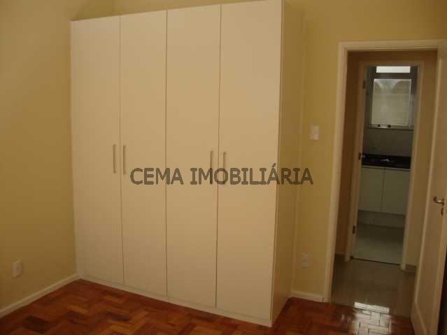 Quarto - Apartamento À Venda - Tijuca - Rio de Janeiro - RJ - LAAP20175 - 11