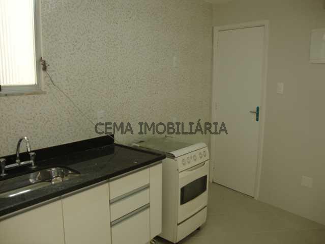 Cozinha - Apartamento À Venda - Tijuca - Rio de Janeiro - RJ - LAAP20175 - 15