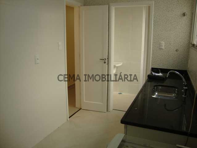 Cozinha - Apartamento À Venda - Tijuca - Rio de Janeiro - RJ - LAAP20175 - 16